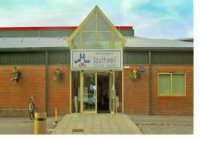 Southwell Leisure Centre