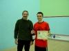 American Handicap Tournament Winner Spring 2009