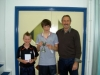 Junior Competition Winners